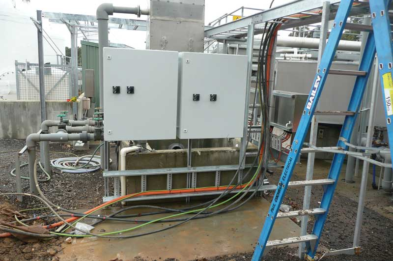 Electrical and instrumentation installation and wiring 2