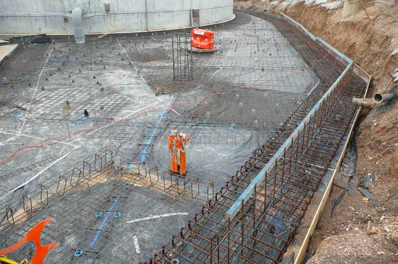 Onsite Civil and concrete services 4