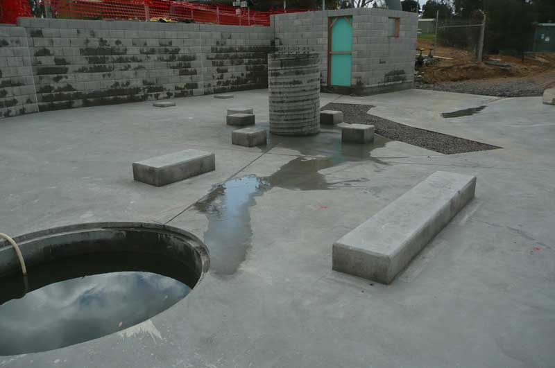 Onsite Civil and concrete services 5