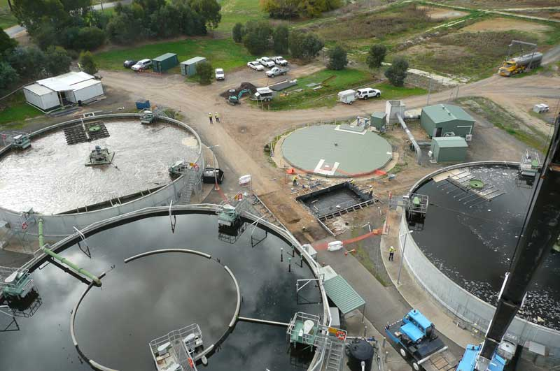 Waste Water Treatment Plants 2